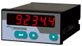 IX342 - SSI Encoder Display with Presets, Relay Output