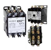 CDP Definite Purpose Contactors