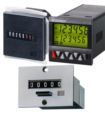 Counter and Timers