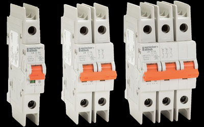 Branch Protectors - L9 - Circuit Breakers
