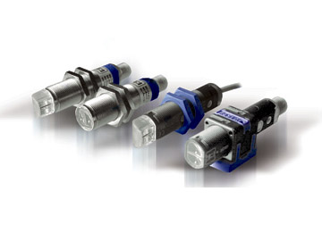 S50 - 18MM DIAMETER PHOTOELECTRIC SENSORS