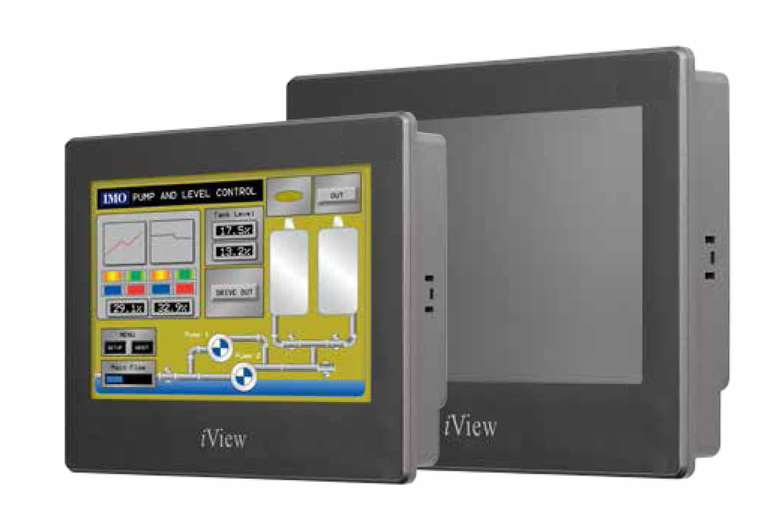 iView HMI - H SERIES