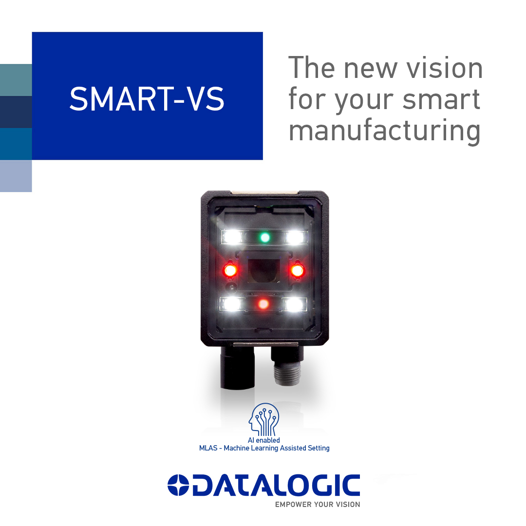 SMART-VS CAMERA, SIMPLE TO USE, ADVANCED AND VERSATILE
